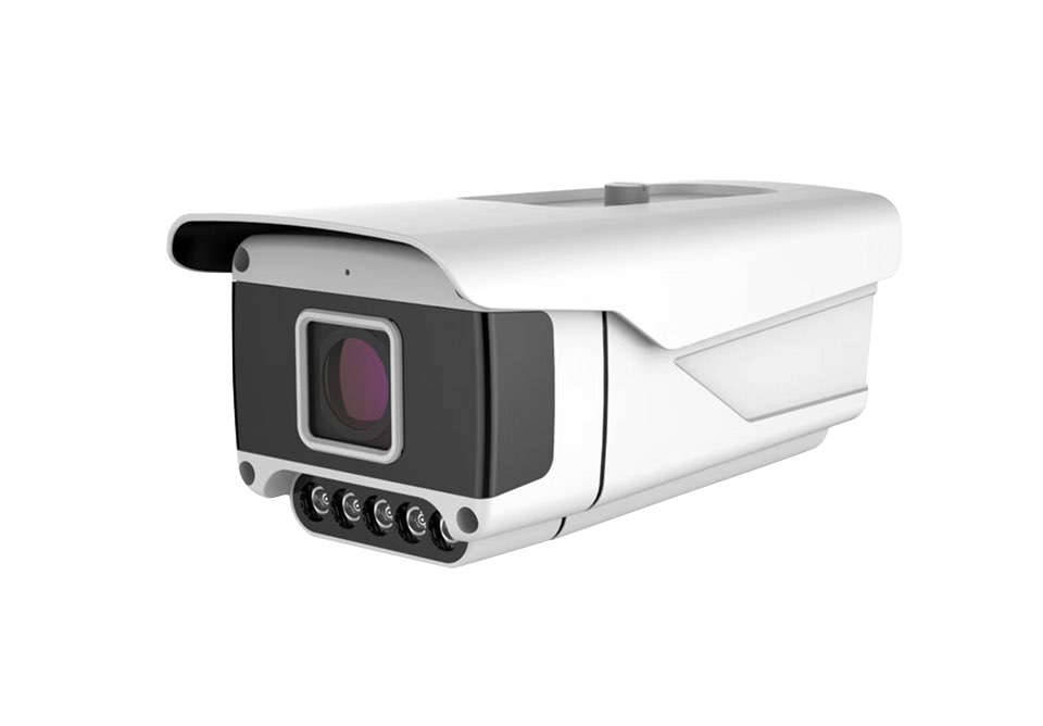 H.265 黑光全彩摄像机 TE-IPX52S6LB1